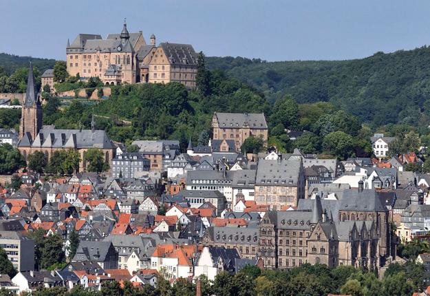 Marburg Veranstaltungen Heute
