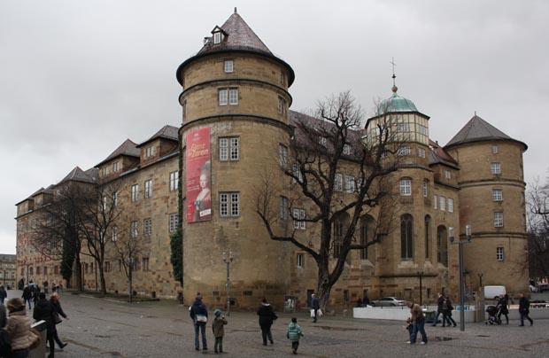 Ausstellungen In Stuttgart Historisches Esslingen Wwwkoblenzer